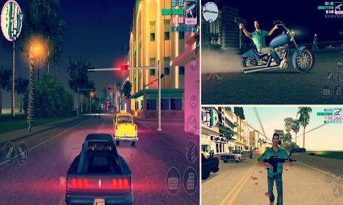 Cara Install GTA Vice City Di Android Dengan Mudah