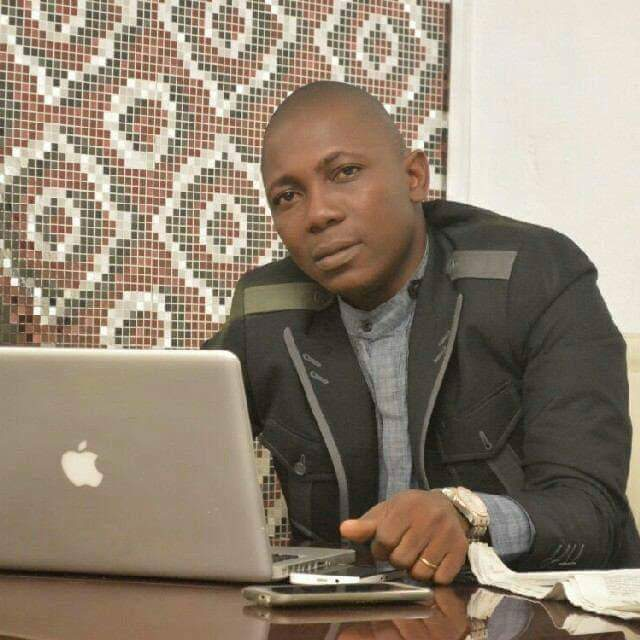 NIGERIAN ENTREPRENEUR MAKES HISTORIC MOVE, SET TO LAUNCH AFRICA'S FIRST INDEGENOUS AUDIO-VISUAL CLASSROOM APP