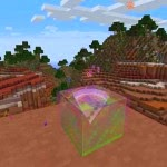 Colourful Portals  Minecrafts Build Portals Colourful Portals Mod 1.7.2/1.6.4