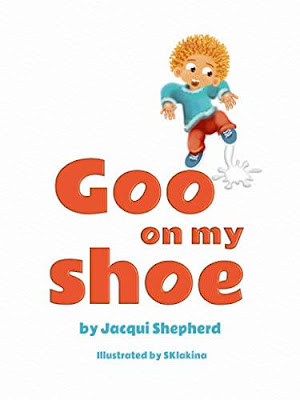 Learn about 押韵词, words with the /oo/ sound, and how to make your own 咕 with the book Goo on My Shoe by Mari Schuh.