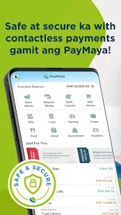 PayMaya - Shop online, pay bills, buy load & more!