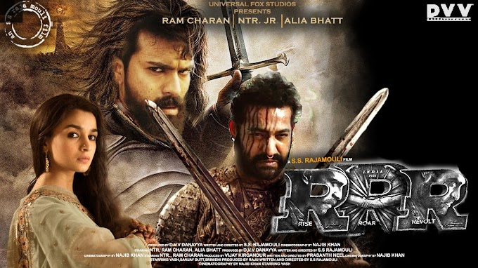 RRR Full Movie Hindi Dubbed Download Mp4moviez