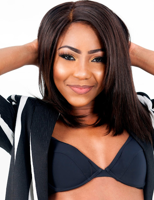 """Uk based act, Soulah releases Krizbeatz produced single """"sha ra giri"""" and new promo pictures to commemorate her"""