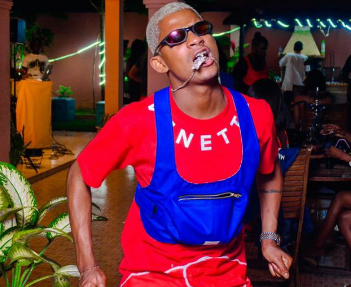 Bráulio ZP - Afrikan Sexy Dance [DOWNLOAD]