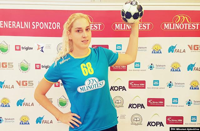 Sladjana Perazic