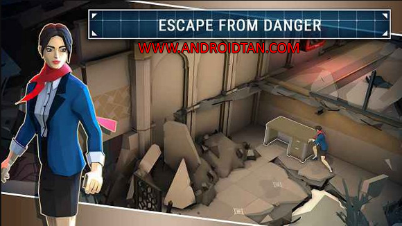 Unlocked All Levels Full Version Terbaru Geostorm Mod Apk + Data v0.9.6 Unlocked All Levels Full Version Terbaru