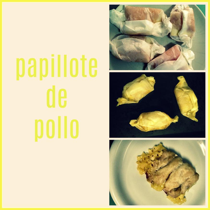 papillote-de-pollo