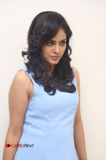 Actress Nandita Swetha Pictures at Ekkadiki Pothavu Chinnavada Teaser Launch 0004