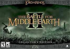 تحميل وتثبيت لعبة The Battle for Middle-earth II
