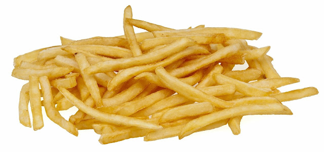 Interesting French Fries Facts