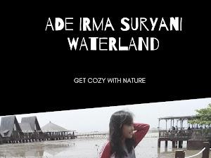 Waterland Ade Irma Suryani: Destinasi Wisata Air yang Asyik di Cirebon