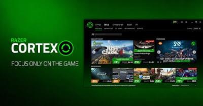 Download Game Booster Terbaru