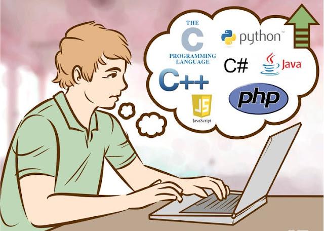 Tại sao trẻ phải học lập trình python