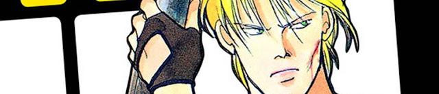 Review del manga Banana Fish Vol.8 de Akimi Yoshida - Panini manga