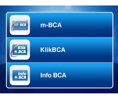 User id mobile banking bca