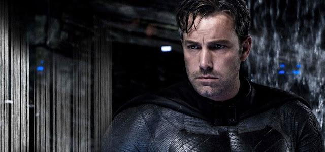 Ben Affleck diz que ama a versão de Zack Snyder de 'Liga da Justiça'