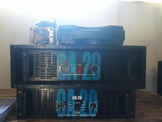 ampli sound system