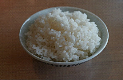 Kadar gula dalam Nasi panas lebih tinggi memicu Diabetes