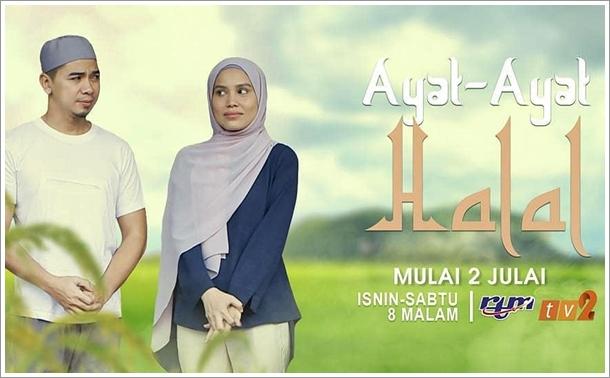 Drama | Ayat-Ayat Halal (2021)