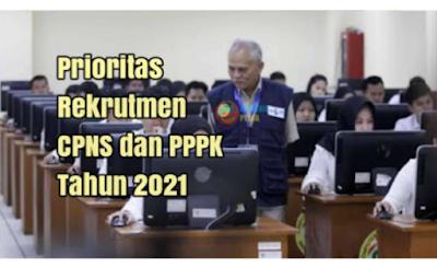 Penting!  Pelamar CPNS dan PPPK 2021 Wajib Catat Kisi-Kisi Materi Keguruan Berikut Ini