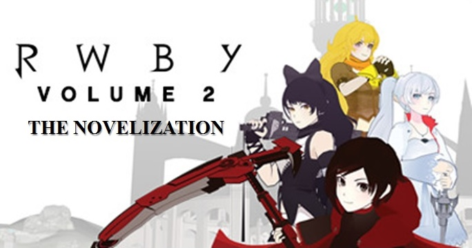 Rwby Volume 2 Chapter 9 Reaction