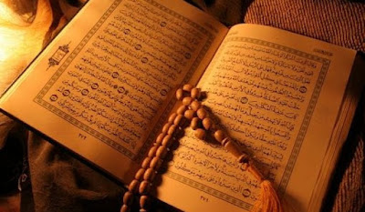 Sementara gadgetmu tak lepas barang sehari Al Qur'anpun Bisa Cemburu