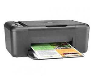 HP Deskjet F2423