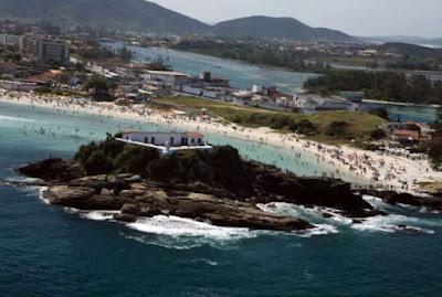 Agendamento de ônibus e vans de turismo é iniciado em Cabo Frio