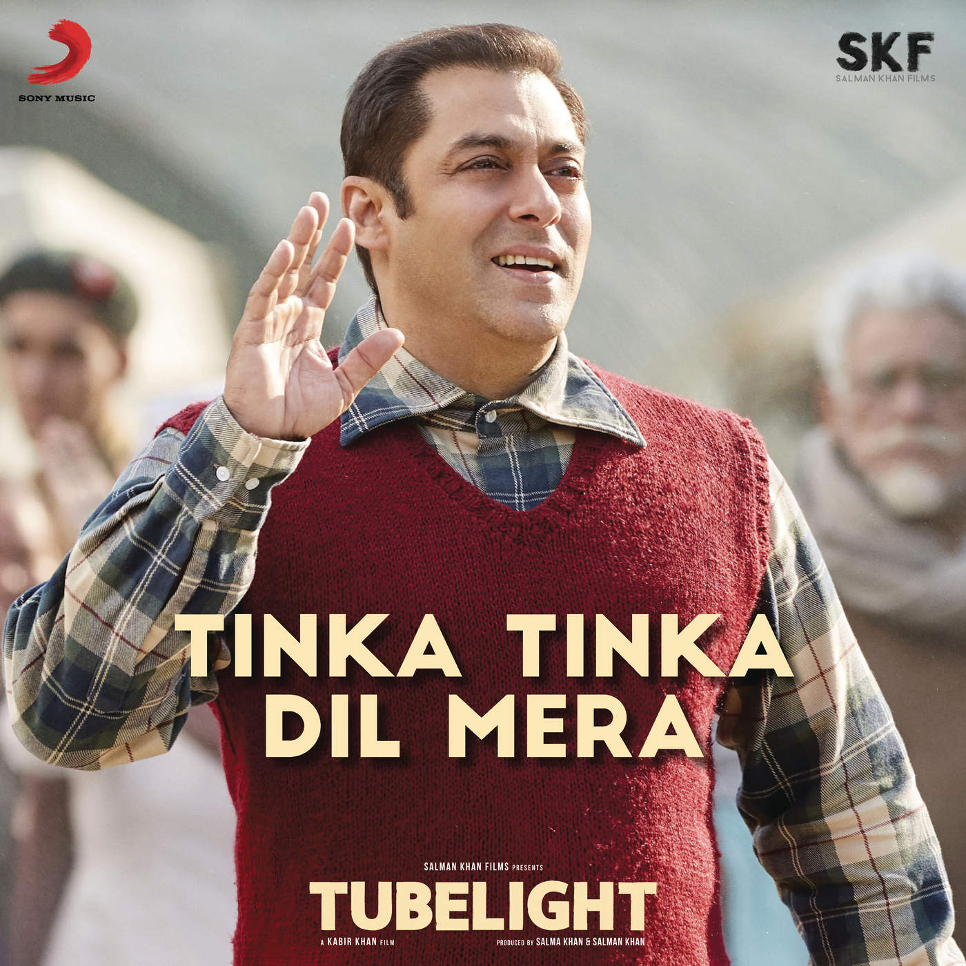 Download Ost. Tubelight 2017 Terbaru