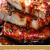 Super Best Honey Garlic Pork Chops #pork #chops
