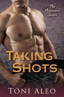 Taking shots   Nashville Assassins #1   Toni Aleo