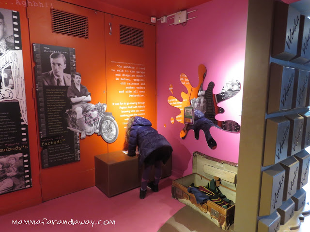 Museo per bambini