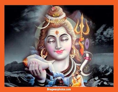 Shiv Shankar Hd Image