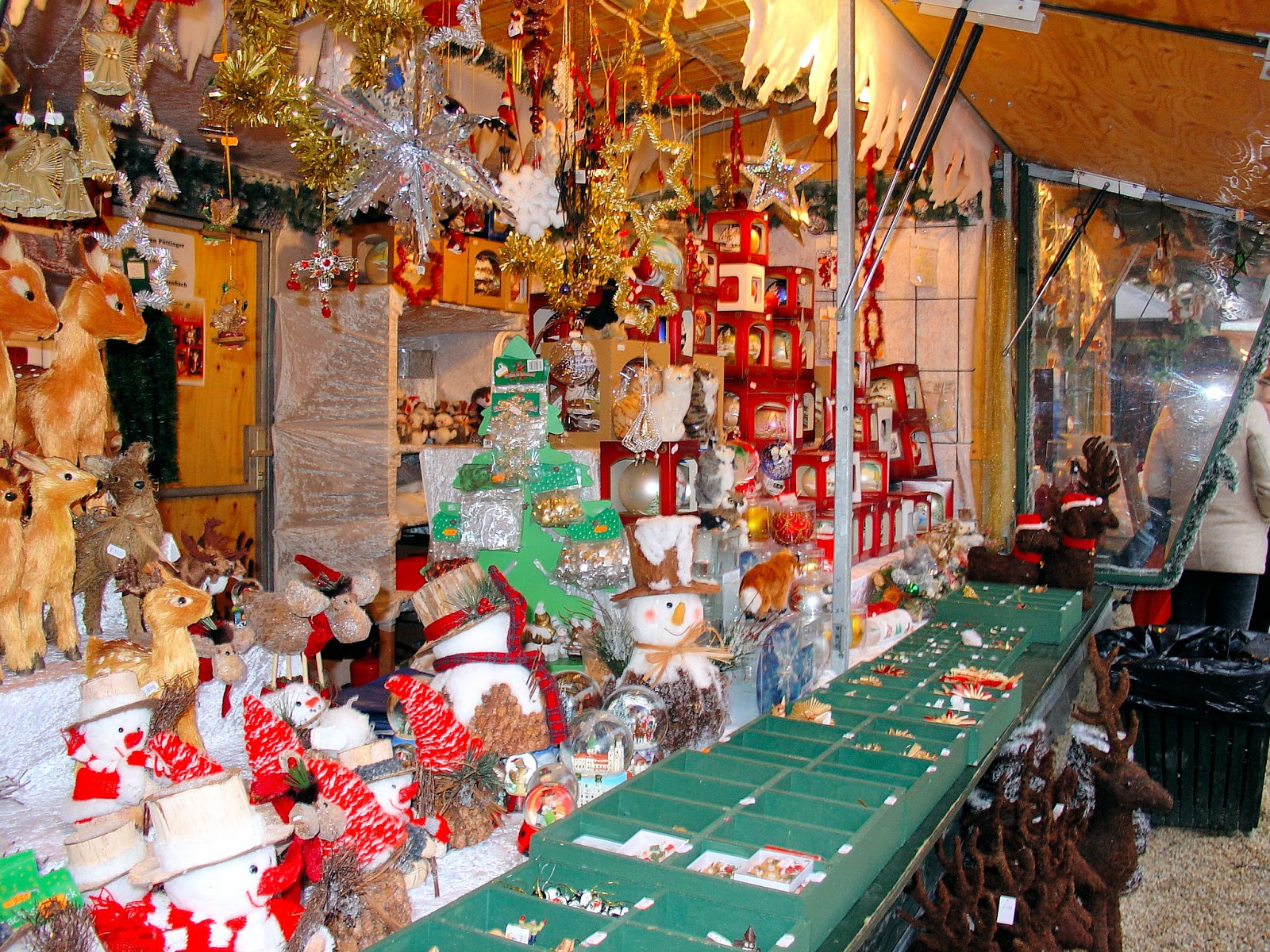In Search Of Christmas Germany Christmas Market Tour
