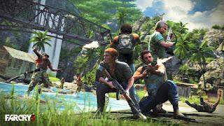 5 Game yang Bersetting di Indonesia, Gamers Patut Berbangga