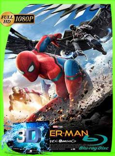 Spider-Man: De Regreso a Casa (2017) Latino HD 3D SBS [GoogleDrive]