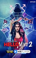 (18+) Hello Mini Season 2 Hindi 720p HDRip