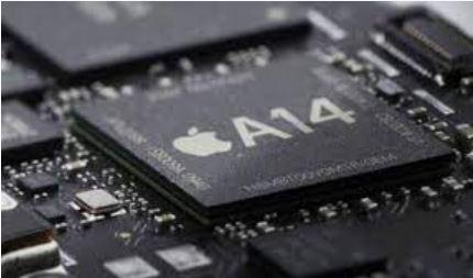 apple a14 bionic prosesor hp terbaik untuk game