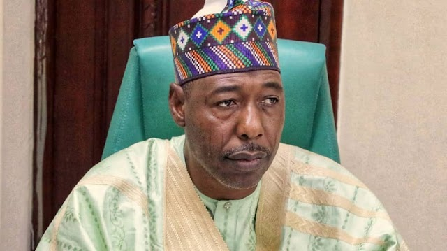 Boko Haram attack: Gov. Zulum ignored warning not to move – Ex-DSS boss