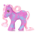 MLP Flowerbelle Year Ten Flower Fantasy Ponies G1 Pony