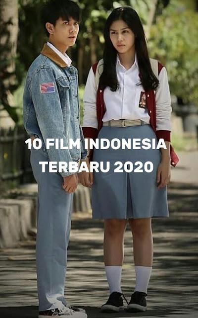 Film Indonesia Terbaru