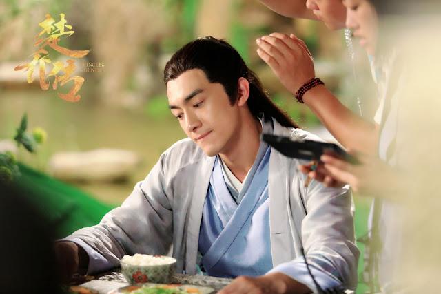Dragon Boat Festival Lin Gengxin