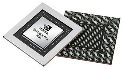 Nvidia GeForce GTX 970M(ノートブック)ドライバーのダウンロード