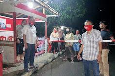 Pos Covid-19 Batas Daerah Mitra Masih Aktif, Kadis Ketahanan Pangan Ikut Berjaga di Desa Ratatotok