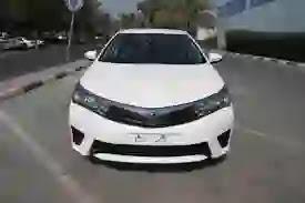 سيارات كورولا مستعملة للبيع في الامارات