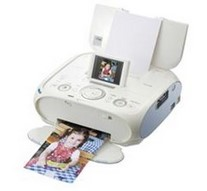 Canon PIXMA mini260 Printer