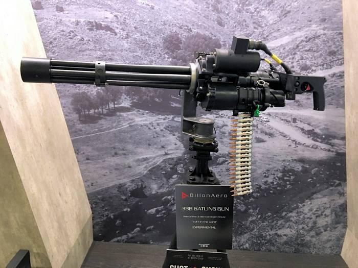 True Velocity представила набій 6,8 мм з полімерною гільзою