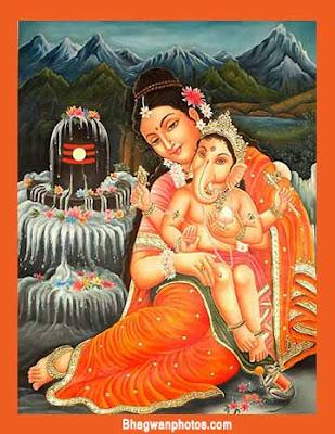 Ganpati Bappa Image New Hd