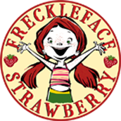 strawberry freckleface banner