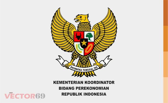 Logo Kemenko Bidang Perekonomian Indonesia - Download Vector File AI (Adobe Illustrator)